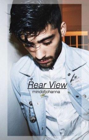 Rear View // z.m by mindofjohanna