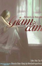 Giam Cầm by Jiv-sama