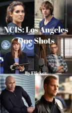 NCIS Los Angeles one shots by F1icker