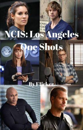NCIS Los Angeles one shots -