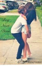 Boy Next Door by 1D4eversam