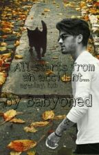 All starts from an accident...(abdl~bxb) by babyoned