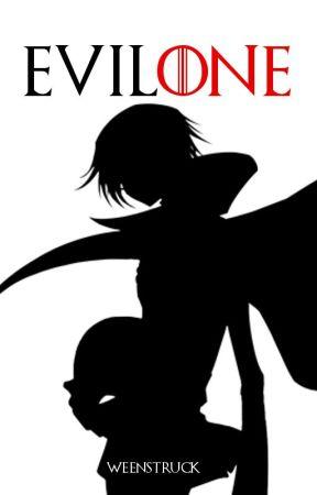 Evilone by Weenstruck