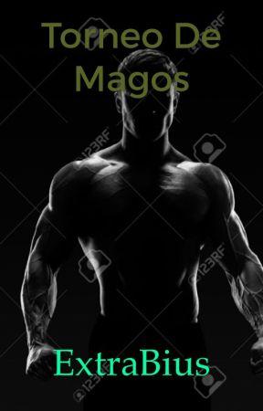 Torneo de magos by ExtraBius