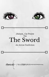 The Sword by Anonym_Cat