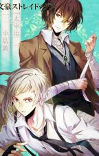 Facts About Bungou Stray Dogs by Kazira2207