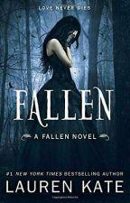 Fallen - Lauren Kate by morphine16