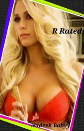 Rated R Sex Scenes