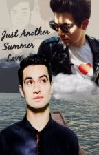 Just Another Summer Love | Ryden by Haia_Miia