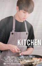 Kitchen; pjm + jjk HIATUS  by marilock