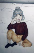 ☆ Artbook ☆~ zakończone  by Zuzikk_