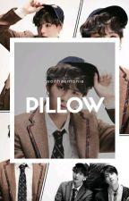pillow   min yoongi by wonhaemonie