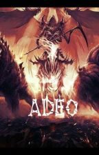 Adeo by AnimeciGo