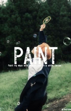 Paint | PJM by Taemeaway