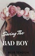 Saving the Bad Boy by BlueSea2124