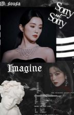 Imagine Kpop (Terminada)  by ChirleiArmy