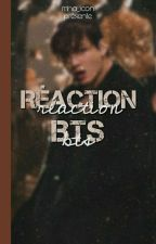 REACTION BTS by JE0NJKmybias
