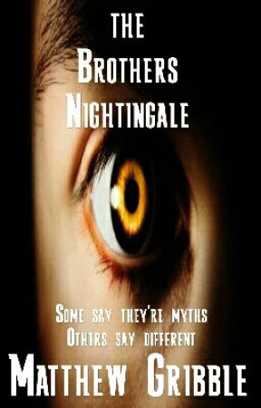 The Brothers Nightingale by MatthewGribble