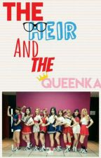 The Heir and The Queenka by ---ParkJi---