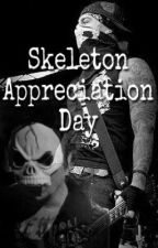 Skeleton Appreciation Day (Synacky One-Shot) by unholybass