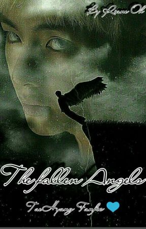 The fallen Angels by OhHeyItsMeRiane_88