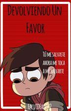 Devolviendo Un Favor (Starco) by FacuTDFan972