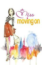 Miss Moving On by sudibyoayu