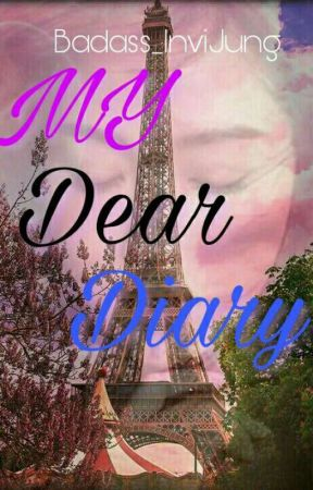 My Dear Diary by Badass_InviJung