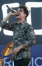 Brendon Urie Imagines by lexiluvzbrendonurie