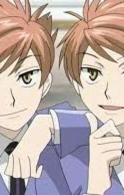 Ouran High School Host Club: Hikaru and Kaoru Love Story