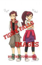 Fight Falls Images  by The-Toymaker