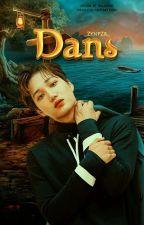 Dans/Kim Jongin by _ZynpZr_