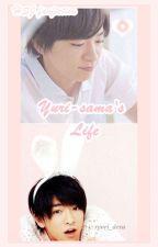 (Hiatus) Yuri-sama's Life by ryori_desu