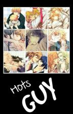HOT'S GUY (bXb) by Nad_Shah