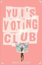 Yui's Voting Club by YuiAMV