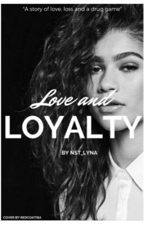 LOVE & LOYALTY by nst_lyna