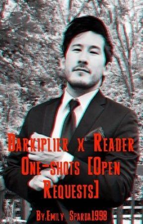 Darkiplier x Reader One-shots [Open Requests] by Emily_Sparda1998