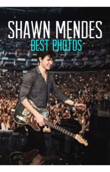 Shawn Mendes best photos