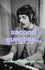 second question... ~ Paul McCartney (2nd book) by NotebooksandCoffee