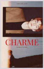 [1] CHARME ; SEHUN by saacho