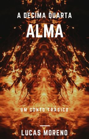 A décima quarta alma by lucasmaraujo