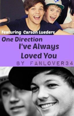 One Direction - I've Always Loved You