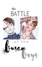 Battle of the Busan Boys ; Jikook by ogayjikook