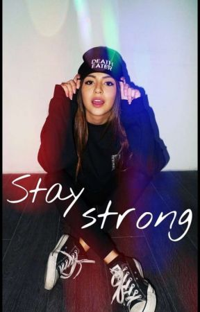 STAY STRONG by _Lisa_11