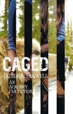Caged by JalizaBurwell