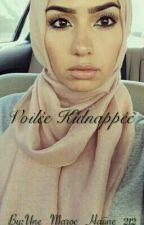 Voilée kidnappé by Une_Maroc_Haiine_212