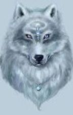 The Legend of The Ice Wolf: book 1 by wolflove21
