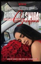 Chronique de Swïra: Sheytana. by TaPriincess213