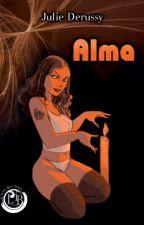 Alma, sorcière amoureuse by JulieDerussy