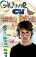 Glume cu Harry Potter⚡ by bia0981